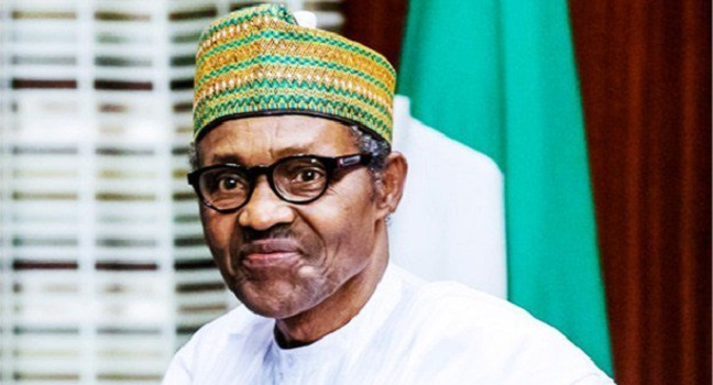 National Peace Committee meets with Buhari