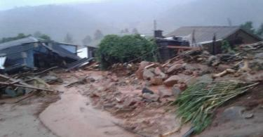 Zimbabwe: Cyclone Idai leaves 15,000 people to be rescued