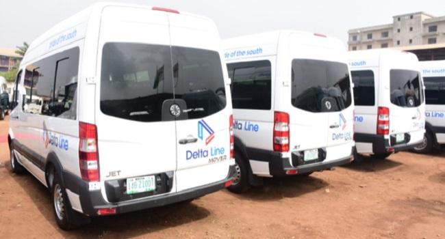 Delta Line bounces back, launches new fleet (Photos)