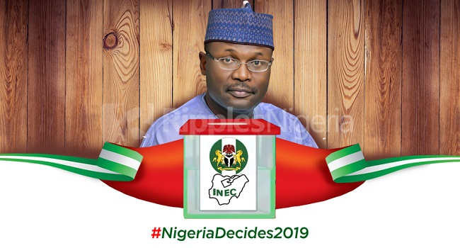 Gubernatorial Election 2019 Nigeria Update
