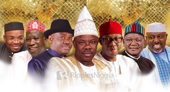 Governors down with election fever! Who gets rejected at the polls