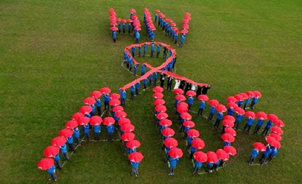 1.9m Nigerians now infected with HIV/AIDS