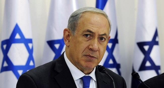 Israeli PM Netanyahu indicted for bribery, fraud