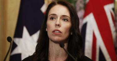 New Zealand PM calls for global anti-racism fight after Christchurch shootings