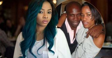 Drama in court as Anita Solomon denies infecting Maje Ayida with STD
