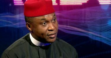 Osita Chidoka charged for sacrilege, suspended by Igwe of Obosi