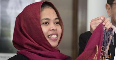 MALAYSIA: Prosecutors withdraw charges, set woman free over killing of brother to N'Korean leaser