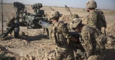 US soldiers killed during operation in Afghanistan
