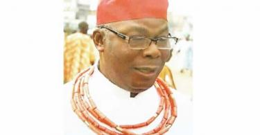 Traditional ruler kidnapped in Edo