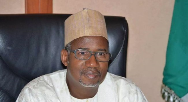 It's official! Bala Mohammed wins Bauchi governorship election