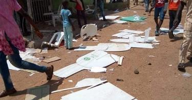 SUPPLEMENTARY ELECTIONS: CDD bemoans attacks on INEC staff, observers, journalists