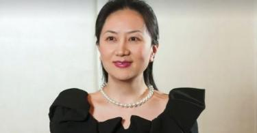 Embattled Huawei CFO sues Canada over wrongful detention