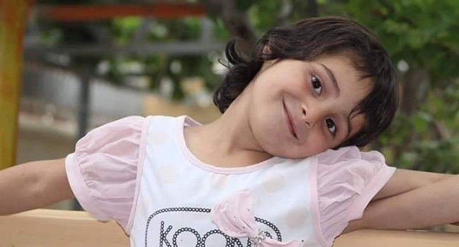 Afghans demand justice for kidnap and murder of 6-year-old girl
