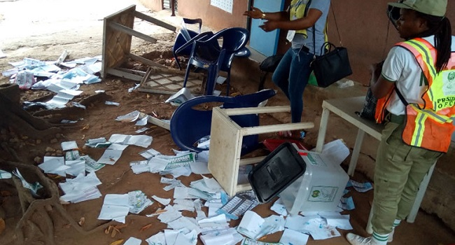 10 Take Aways from Saturday Supplementary Election