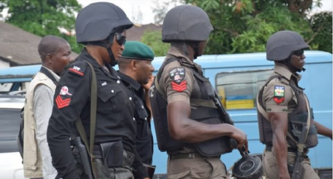 TARABA: Four suspected kidnappers killed in gun battle with police