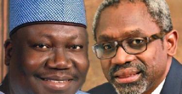 NASS LEADERSHIP: Lawan, Gbajabiamila get APC governors' backing