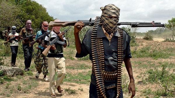Bandits raid Katsina village, abduct 15 women