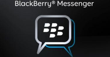 BlackBerry Messenger set to shut down in May