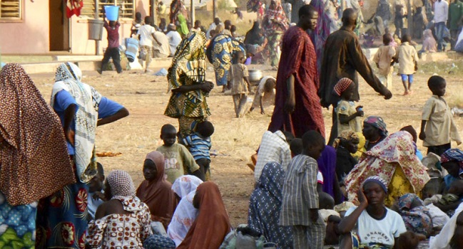 Bandits kill 7 JTF members, as military evacuate Borno village over B'Haram fight