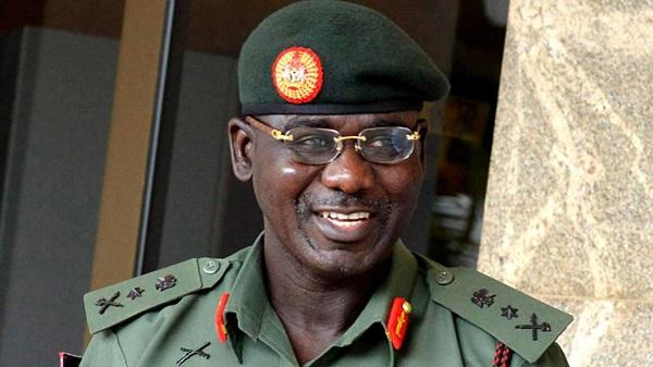 Army accuses NGOs of providing humanitarian services to Boko Haram