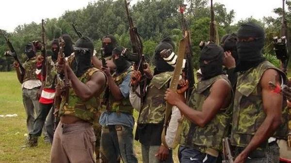 N'Delta militants threaten to resume hostilities if endSARS protesters' demands are not met