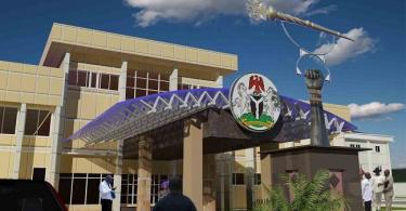 Six months after, Imo Assembly recalls 5 suspended members