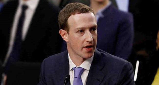 Facebook spent $22.6m to keep Mark Zuckerberg safe during data breach probe