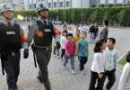 Chinese kindergarten teacher detained for allegedly poisoning 23 children