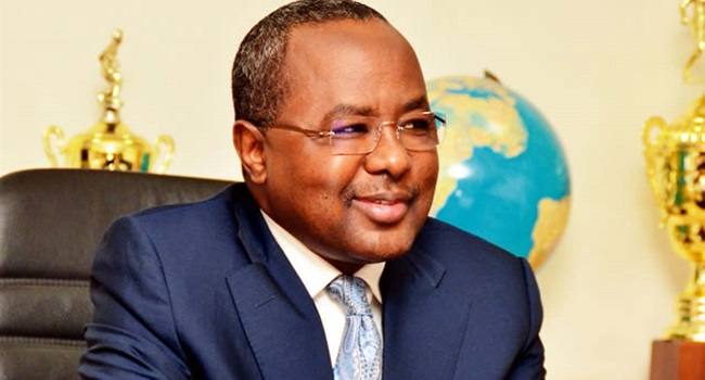 ALLEGED N115M FRAUD: Court discharges, acquits suspended SEC DG Gwarzo