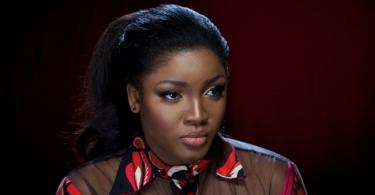 "Omotola And Our ""Hellish"" Country!"