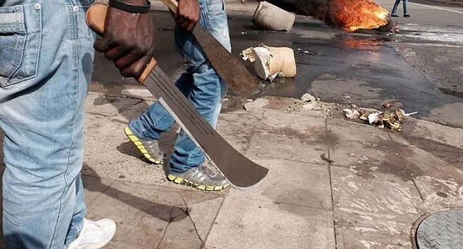 Two dead as Benue, Cross River communities resume hostilities