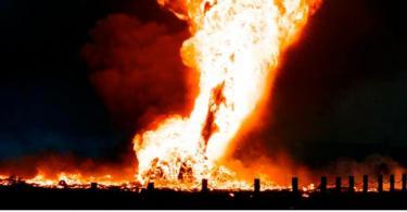 OIL WELL FIRE: Ondo communities demand $2.5bn compensation from Chevron