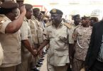 Immigration arrests three suspected human traffickers in Katsina