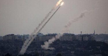Baby, mother killed as hostilities flare up after rocket attacks from Gaza to Israel