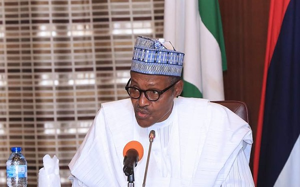 Buhari calls for better relationship between the executive and the 9thassembly