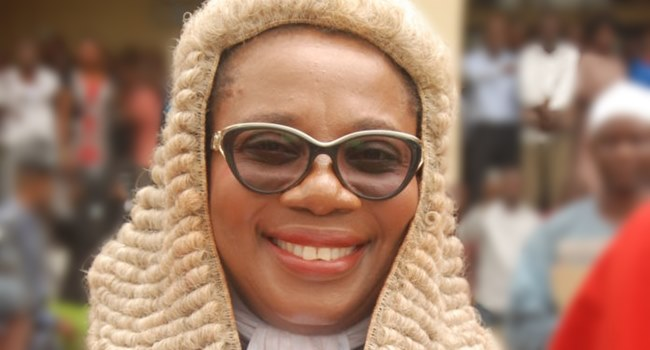Lagos CJ worried over delayed trials, say petty offenders will no longer be jailed