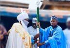 Don't drag Buhari into Kano Emirate crisis, group warns