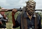 Gunmen allegedly abduct Kogi PDP LG chief