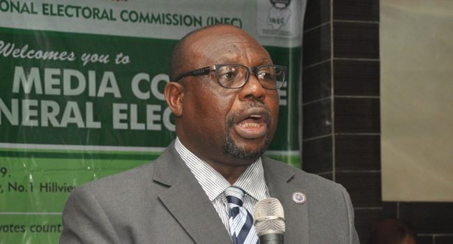 INEC hints at withdrawing more Certificates of Return