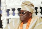 Obasanjo is number one person creating problem in Nigeria —Oba of Lagos