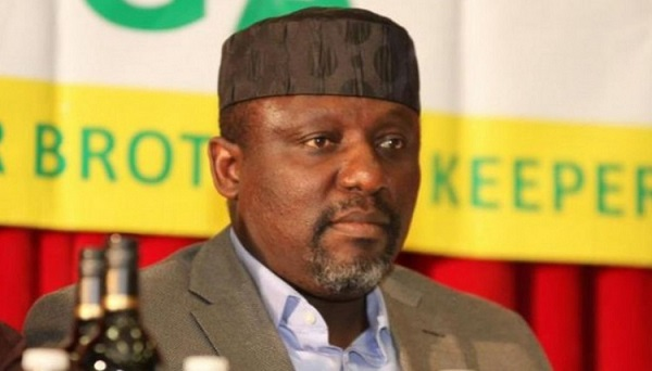 Okorocha gives out general hospitals days to leaving office
