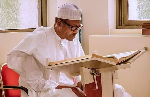 Why we'll continue to dialogue with Miyetti Allah - Presidency