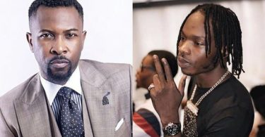Jolted by reactions, Ruggedman apologises for comments over Naira Marley's arrest