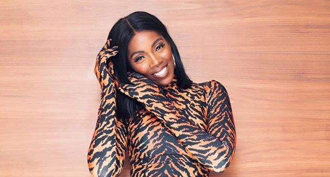 Tiwa Savage pens record deal with Universal Music, quits Mavin Records after 7-yrs