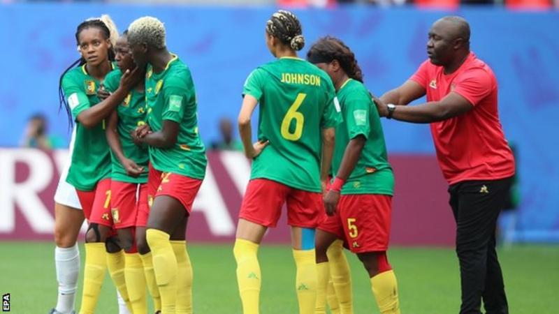 fifa look into cameroon