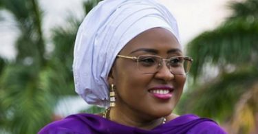 AISHA BUHARI: Housewife, activist or mere rabble rouser? 4 times she left critics wondering