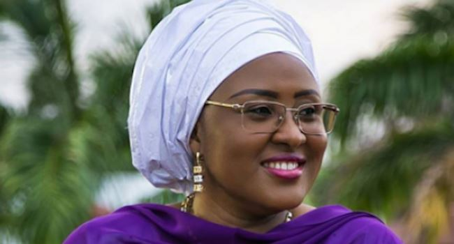 AISHA BUHARI: Housewife, activist or mere rabble rouser? 4 times she left critics wondering