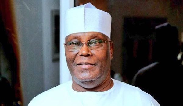 You are an impostor, APC accuses Atiku of acting as a shadow president