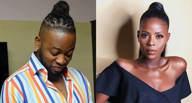 BBNaija's Khloe tears into Instagram troll for mocking her and Teddy A