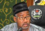 BAUCHI: Gov Mohammed sacks special adviser six weeks after appointment